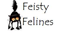 Feisty Felines